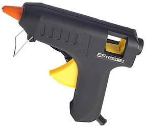 Клейовий пістолет(залізний носик) 11,2 мм, 15/50W, 230В Miol 73-050