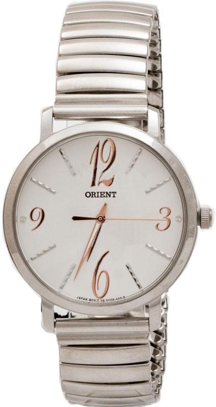 Часы Orient FQC0E003W0 кварц. браслет