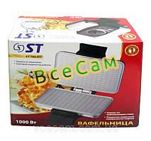 Электровафельница ST 65-100-01