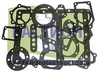 Ремкомплект Прокладок Коробки переключения передач Т-40 (Т40М-0020050)