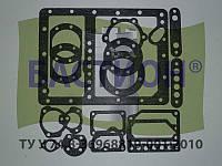 Ремкомплект Прокладок Коробки переключения передач Т-40 (Т40М-0020050) (паронит 0,8)