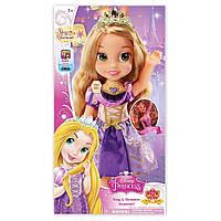 Принцесса Рапунцель (звук., свет. эффекты) -  Rapunzel, Sing and Shimmer, Disney