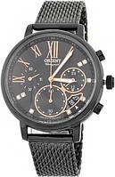 Часы ORIENT FTW02001B0 Chronograph браслет