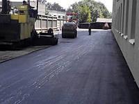 Асфальтирование и ремонт дорожного покрытия