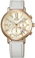 Часы ORIENT FTW02003S0 кварц. Chronograph