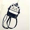Милый мини рюкзак, фото 7