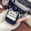 Милый мини рюкзак, фото 3