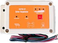 Контроллер заряда CLP10-ST (10A 12/24В)