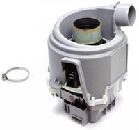 00651956 Циркуляционный насос (мотор) для посудомоечной машины Bosch, Siemens  00651956