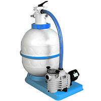 Фильтрационная установка Kripsol Granada-OK GTO606-71 (14 м³/ч, D600)