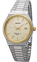 Часы ORIENT FUN3T001C0 кварц. 100 м.