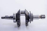 Коленвал в сборе под шлиц для бензинового двигателя 177F ( 9,0 л.с. )