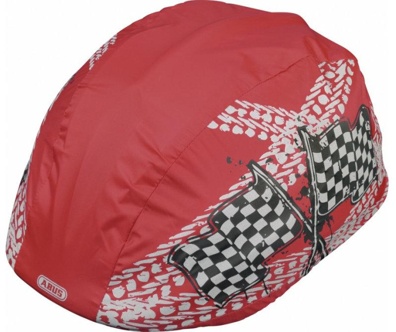 Чехол от дождя ABUS Helmet Raincap KIDS boy