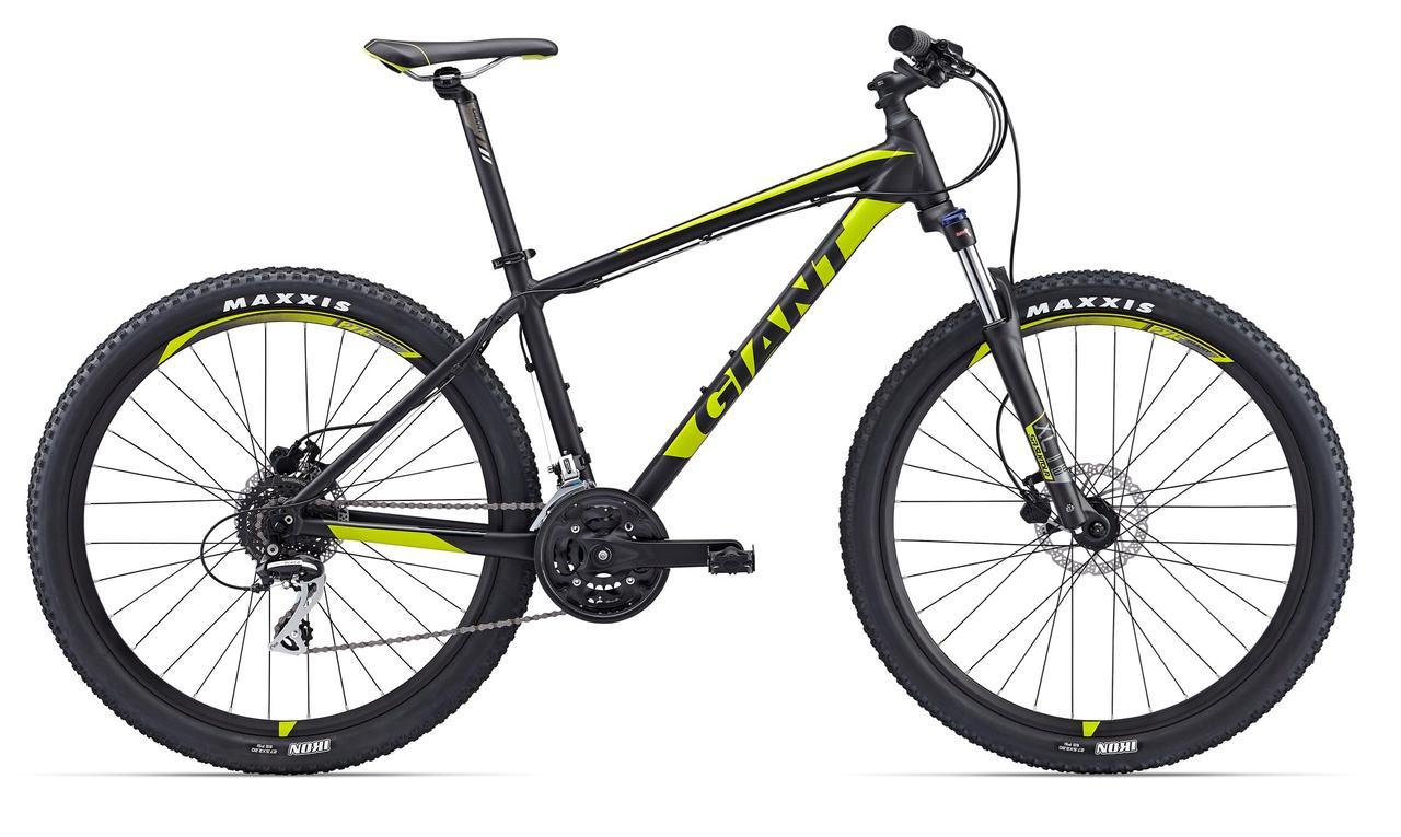 Горный велосипед Giant Talon 3 (GT)