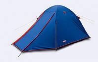 Палатка трехместная Coleman Х-1015
