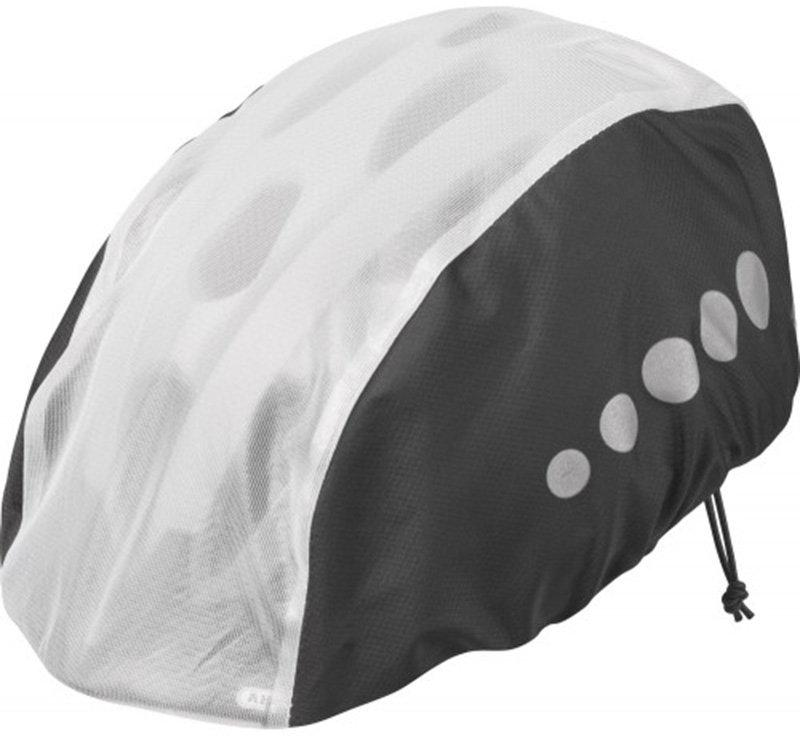 Чехол от дождя  ABUS Helmet Raincap TOPLIGHT black
