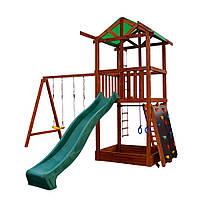 Игровой комплекс для детей ТМ SportBaby: Babyland-4 (Украина)
