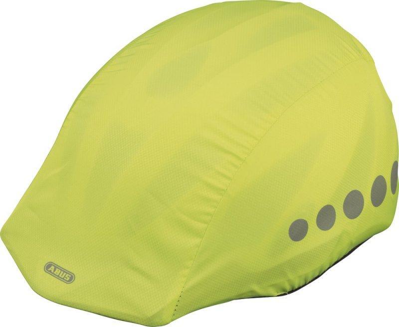 Чохол від дощу ABUS Helmet Raincap yellow