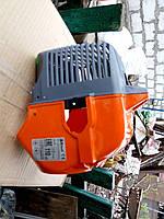 Корпус двигателя к мотокосе oleo-mac sparta 25(оригинал)