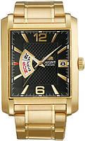 Часы ORIENT FFNAB001BH механика браслет