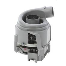 755078 Циркуляционный насос (мотор) для посудомоечной машины Bosch, Siemens 755078