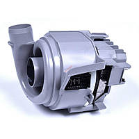 00755078 Циркуляционный насос (мотор) для посудомоечной машины Bosch, Siemens 00755078
