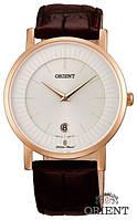 Часы ORIENT FGW0100CW0 кварц.