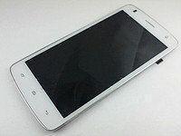 Дисплей с тачскрином Fly iQ4503 белый