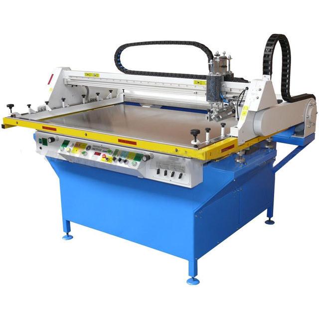 Полуавтомат для шелкографии SCHULZE HA 70120