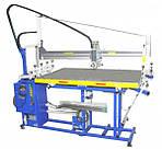 Полуавтомат для шелкографии SCHULZE HA 70120, фото 2