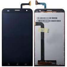 Тачскрин сенсор Asus ZenFone 2 Laser ZE550KL черный