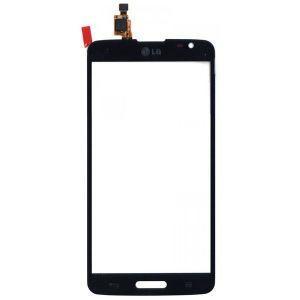 Тачскрин сенсор LG D680 G Pro Lite, D684 черный (HQ)