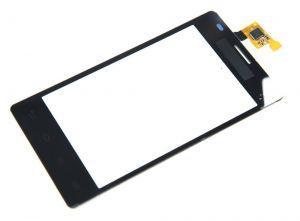 Тачскрин сенсор LG E615 Optimus L5 Dual черный
