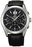 Часы ORIENT FTV01004B0 100м. кварц.Chronograph 100m.