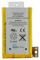 Аккумулятор для iPhone 3GS 1220 mAH