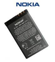 Аккумулятор для Nokia 5220, 6303, 3720, 6730, C5 (BL-5CT) 1050mAh