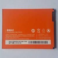 Аккумулятор для Xiaomi Redmi Note (BM42) 3100mAh