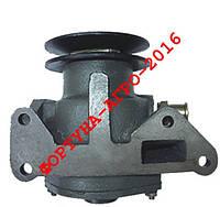 Насос водяной ЯМЗ-236 (со шкивом) 236-1307010
