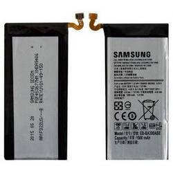 Аккумулятор для Samsung A300F Galaxy A3, A300FU, A300H (EB-BA300ABE) 1900 мАч