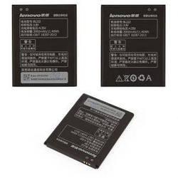 Аккумулятор для Lenovo S660, S868t (BL222) 3000mAh
