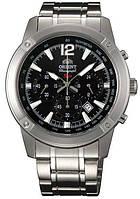 Часы ORIENT FTW01004B0 кварц. браслет