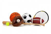 Спортивні аксесуари для любителів активного відпочинку