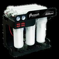 Бытовой фильтр обратный осмос Ecosoft RObust 1000