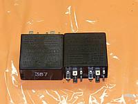 Реле 387 STG для прожектора, тормозного контроля и контроля заднего подфарника Audi А6 С5 2.5TDI