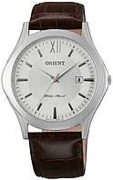 Часы Orient FUNA9006W0 кварц.