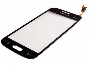 Тачскрин сенсор Samsung G350 E черный CHIPONE