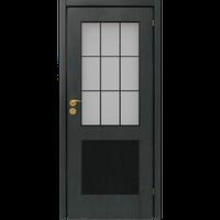 Двери межкомнатные Верто, Стандарт  1Б