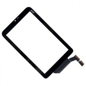 Тачскрин сенсор Acer Iconia W3-810 черный