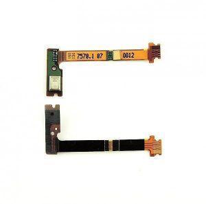 Шлейф для Sony E5803 Xperia Z5 Compact, E5823, с микрофоном