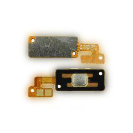 Шлейф для Samsung S7562 Galaxy S Duos, с кнопкой Меню (Home)